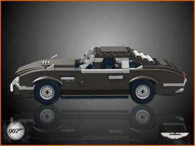 DBS Lego 10