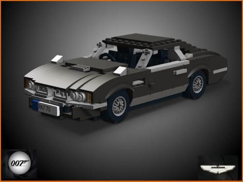 DBS Lego 1