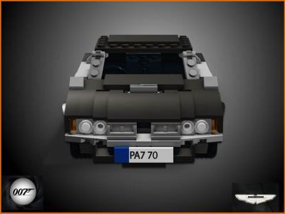 DBS Lego 2