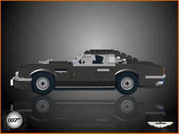 DBS Lego 5