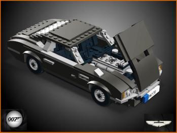 DBS Lego 7