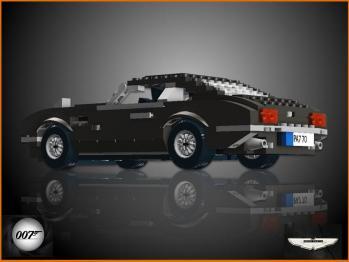 DBS Lego 8
