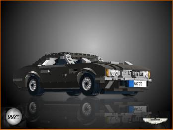 DBS Lego 9